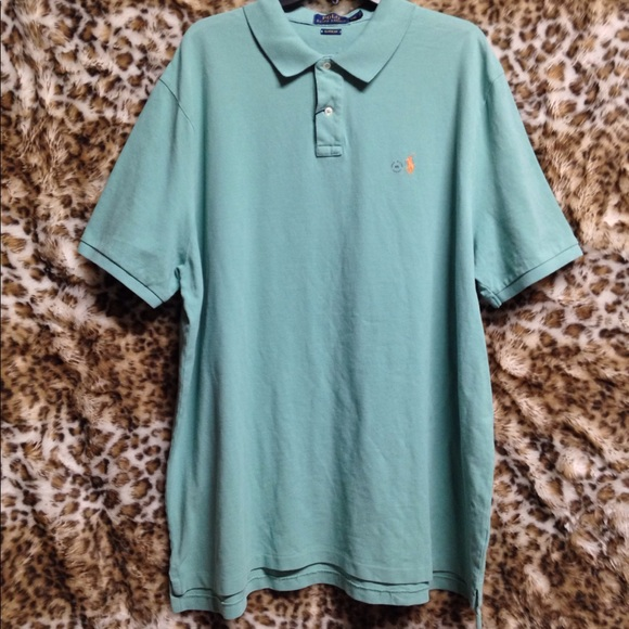 bcdc189c Polo by Ralph Lauren Shirts | Nwt Polo Ralph Lauren Weathered Mesh ...